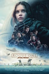 Rogue One: A Star Wars Story - Find showtimes & theaters