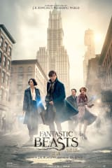 Fantastic Beasts and Where to Find Them - Find showtimes & theaters
