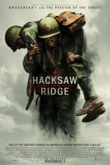 Hacksaw Ridge - Find showtimes & theaters