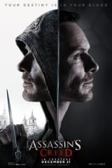 Assassin's Creed - Find showtimes & theaters