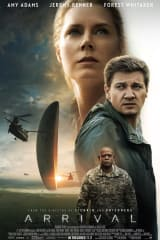 Arrival - Find showtimes & theaters