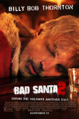 Bad Santa 2 - Find showtimes & theaters