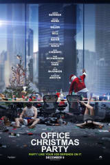 Office Christmas Party - Find showtimes & theaters
