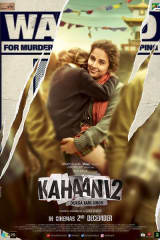 Kahaani 2 - Find showtimes & theaters
