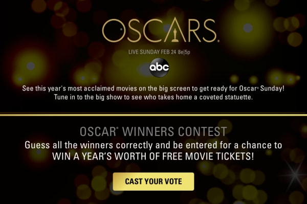 Catch up on the 2018 Oscar Nominees! | Atom, Your Ticket to More on