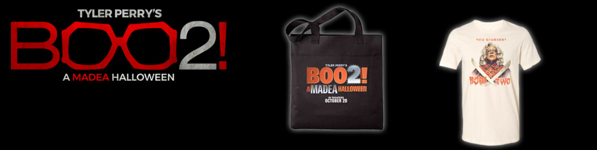 now available in the regal crown club rewards center exclusive boo 2 a madea
