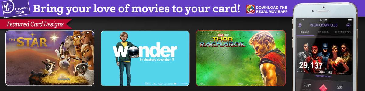 Regal Mobile App | Regal Cinemas