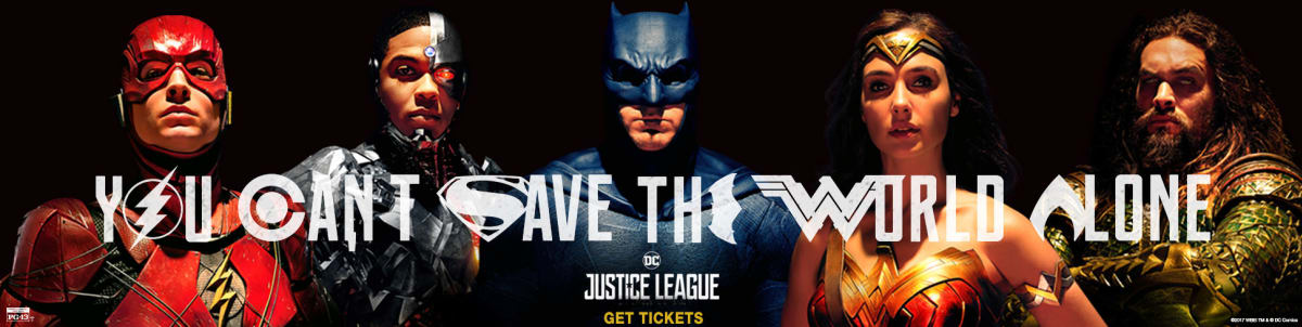 Regal cinemas ua edwards theatres movie tickets showtimes justice league movie tickets showtimes ccuart Image collections