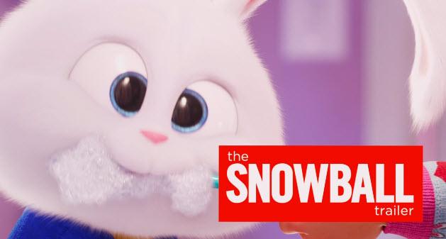SNOWBALL Trailer