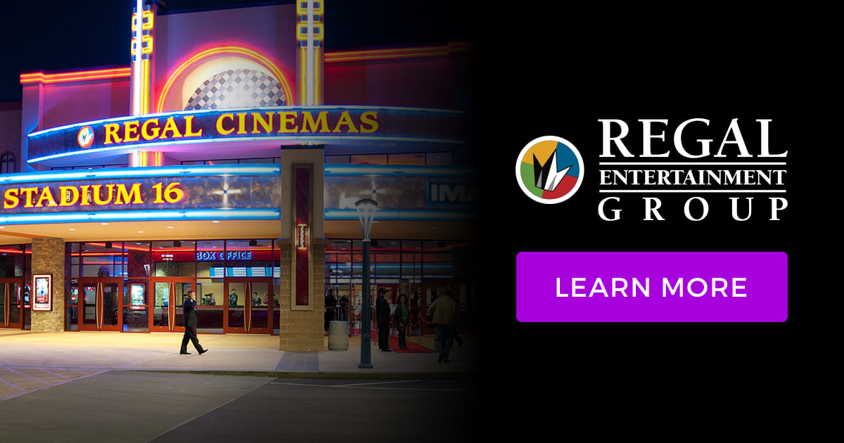 Regal Crown Club | Free Movies, Discounts & More
